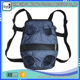 China Unique dog pet carrier bag with zipper breathable mesh design