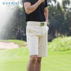 Quick dry plain waterproof pocket cargo cycling shorts for men