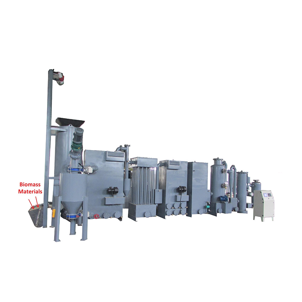 Wood Gas Generator >> Wood Pyrolysis System With Gas Generator Buy Wood Pyrolysis System Wood Pellet System Downdraft Gasifier Product On Alibaba Com