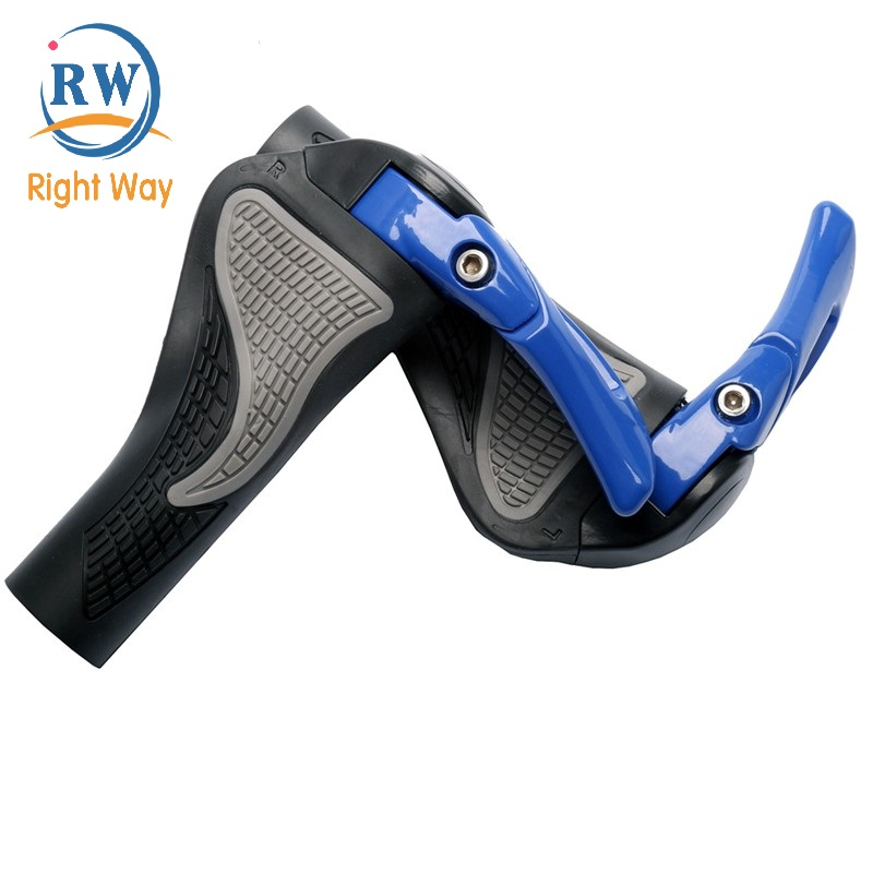 Hot Selling Good Stable Professional Mountain Bike Parts Handle Grips