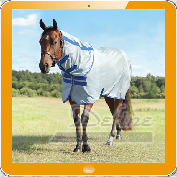 Deluxe Quarter Horse Fly Sheet Manufacturer From China