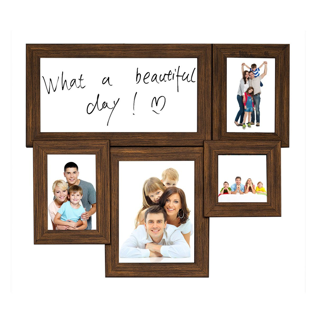 Buy 12-Opening Collage Frame, Black in Cheap Price on Alibaba.com