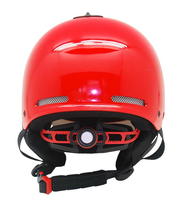 Ski Helmet Cover 9