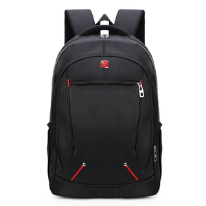 Waterproof durable rolling antitheft backpack felt woman laptop bag college bags for boys