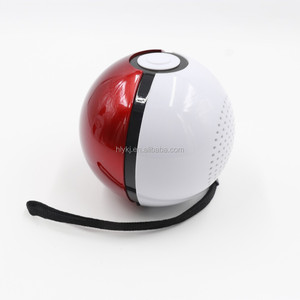 H-933 2016 hot selling cheap mini pokeball bluetooth speaker