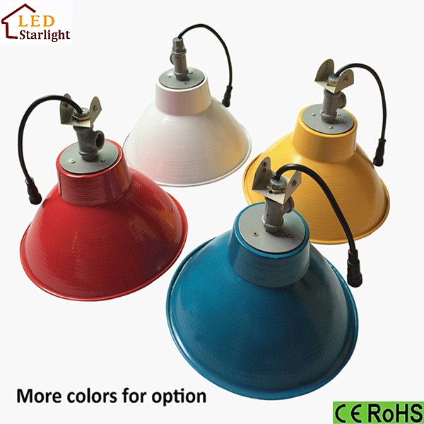 Popular High Quality Sunshine Rechargeable Money Saving Brightness Community and Garden Solar Lighting Lamps