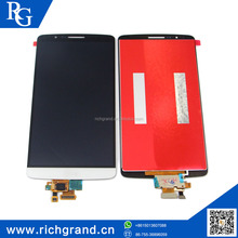 hot sale LCD Display Digitizer Touch Screen For LG G3