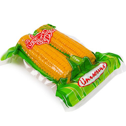 New Season High Quality Good Price Vacuum Pack Cooked Sweet <strong>Corn</strong> Cob in pouch