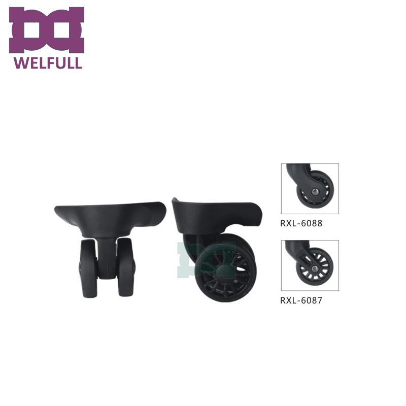67905e219cf2 Replacement Luggage Wheel Rolling Duffel Bag Repair Suitcase Repair - Buy  Luggage Replacement Wheels,Replacement Luggage Wheels,Luggage Wheels ...