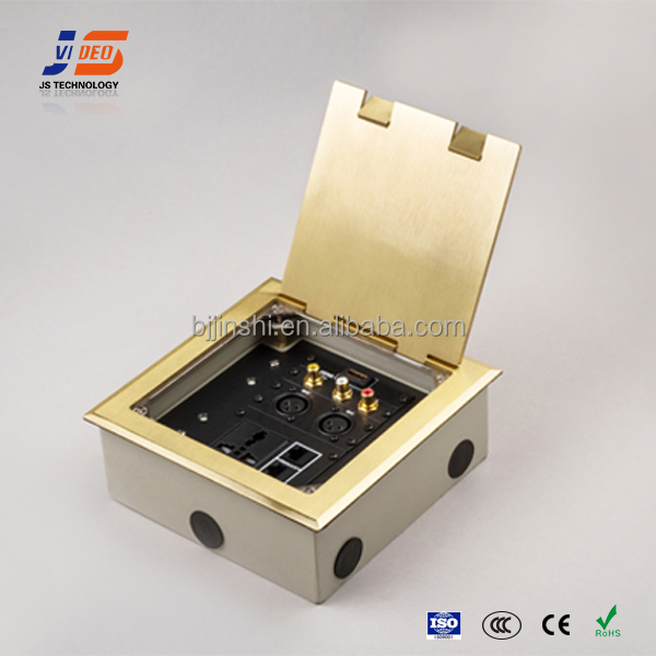 Electric Power And Data Recessed Floor Box Supplier - Buy Floor BoxPower Floor BoxVga Rj45 Floor Box Product on Alibaba.com & Electric Power And Data Recessed Floor Box Supplier - Buy Floor ... Aboutintivar.Com