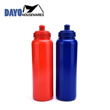 Food Grade Plastic Cycling Outdoor Travel Camping Water Bottle