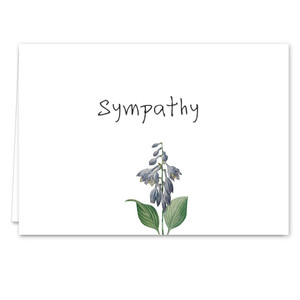 Wholesale Blank Thank You Sympathy Greeting Cards With Envelopes And Boxes