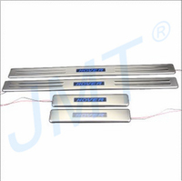 Car LED Door Sill Plate for GREAT WALL H3