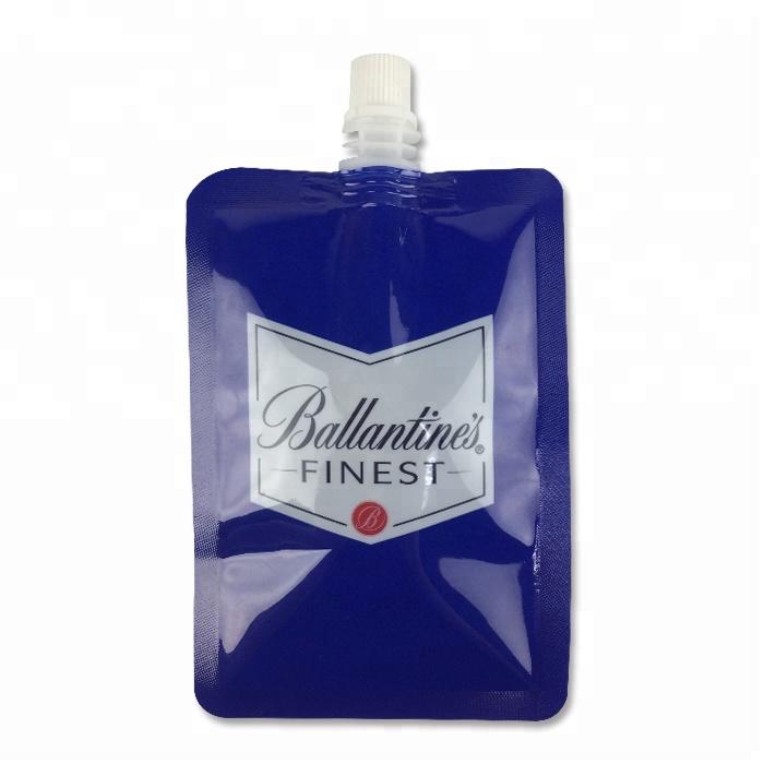 5L/10L में रस बैग शराब टोंटी पैकेजिंग एल्यूमीनियम पन्नी बिब बैग बॉक्स