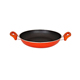 Chinese Cooking Pots Non-stick Carbon Steel Paella Pan