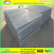 galvanized BRC mesh/ concrete mesh/ Reinforcement welded wire mesh