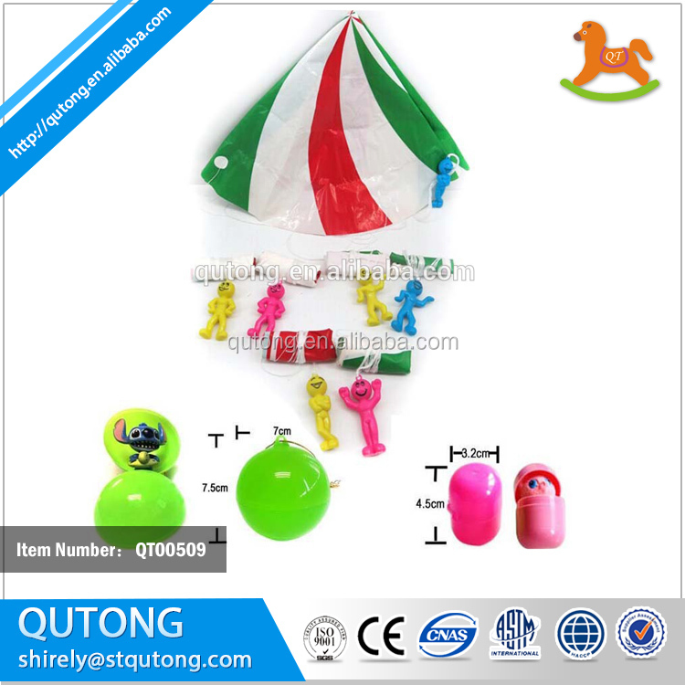 bulk collection parachute toy /bulk figure toy from online shopping alibaba
