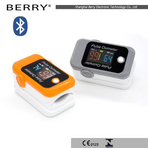 High Accuracy New Products Medical Equipments Handle Pulse Oximeter
