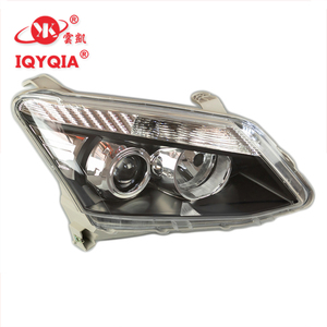 8981253835 8981253825 car lamp or led front headlight for ISUZU D-MAX 2012-