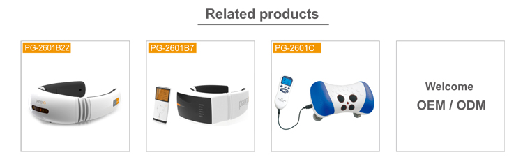 Pangao Intelligent Eye massager for Eye Fatigue