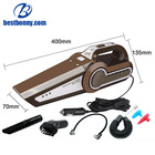 High quality handheld electric strong 4 in 1 portable car washing vacuum cleaner