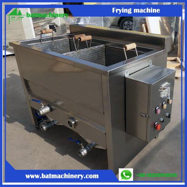 Factory wholesale commercial electric oilless fryer With Promotional Price