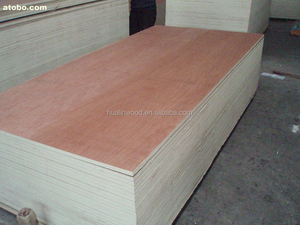 very cheap plywood in storage on sale from China Shandong