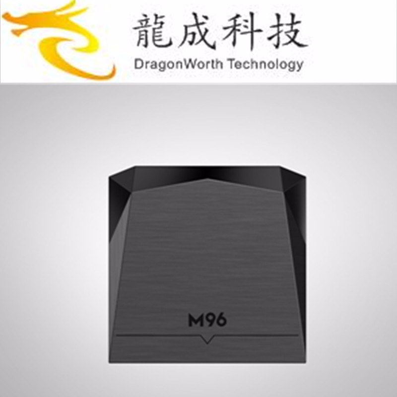 Android 6.0 M96 Amlogic 905X tv box 2GB 8GB Quad-core Marshmallow kodi smart Media Player m96