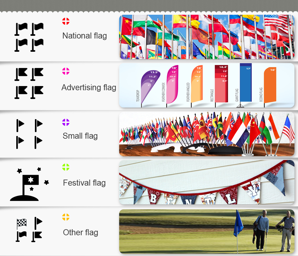 (2017258) sport fans mini flags sports team flags and banners