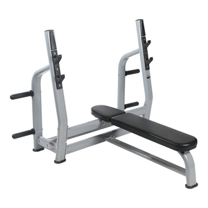 Multi-functional barbell press equipment weight lifting chest exercise free weight benches