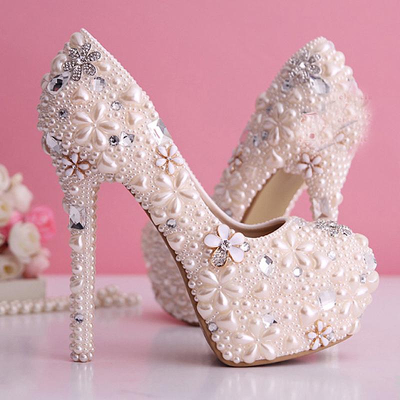 Pink High Heels For Wedding: Pink High Heels Wedding