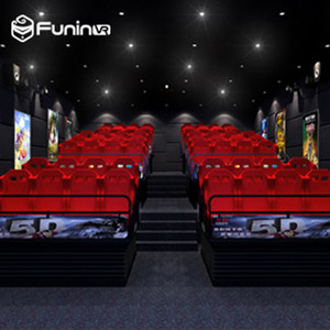3d simulator movie sports and entertainment equipment 5D cinema screen price 12 seats simulator 7d cinema