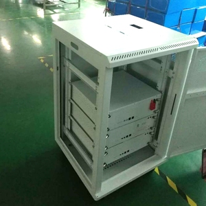 3KW 5KW 7KW 10KW off grid ESS LiFePO4 Battery Packs 48V 51.2V 100Ah 200Ah for For Electricity Supply
