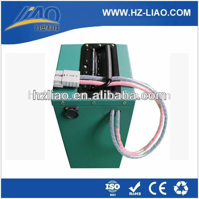 24V40AH LiFePO4 battery for electric motorcycle / scooter / bicycle / tricycle