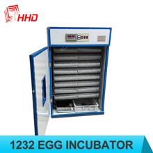 hot sale and popular YZITE-11 chicken egg incubator price in usa frozen halal chicken of turkey 1232 eggs