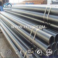 low price stkm13c steel pipe concrete pump pipe line iron and steel company