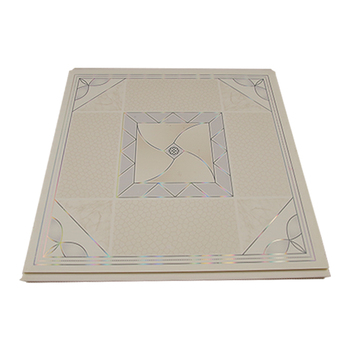 Decorative Cladding Ceiling Board Tongue And Groove Pvc