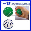 Hot selling Eco-friendly logo printed cheap stress reliever ball for promotion
