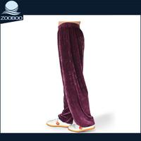 Chinese silk clothes martial art uniform martial arts training equipment