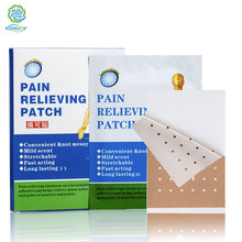 Orignal equipment manufacturer Chinese muscle/back/knee pain relief patch