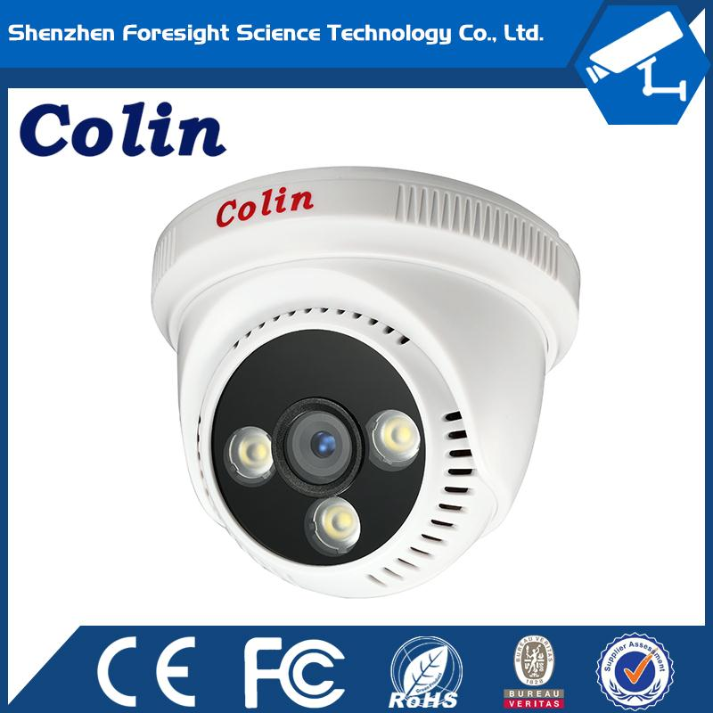 Colin colorful night vision long distance ir camera face recognition de surveillance
