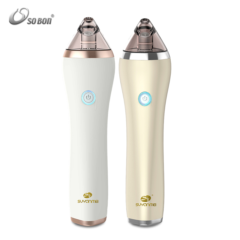Dropshipper Electric Facial Pore Cleanser Blackhead Remover China factory