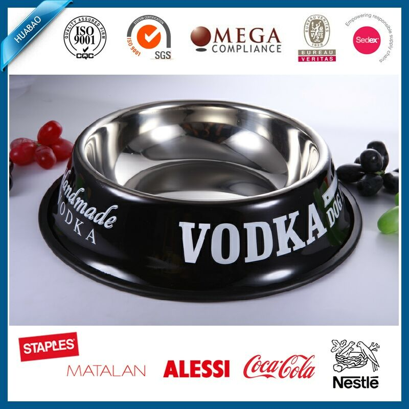 new style pet travel food bowl set