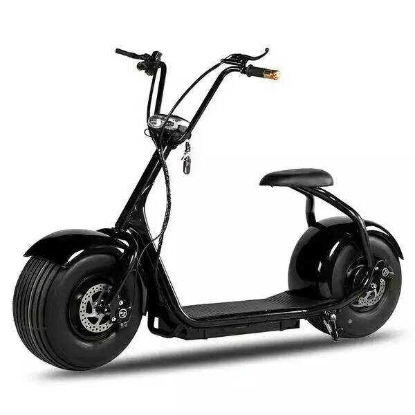 2017 citycoco/popular <strong>city</strong> 2 wheels off road electric scooter for sale with ce/rohs