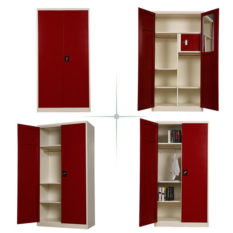Godrej đồ nội thất không gian tiết kiệm kim loại locker godrej thép almirah thiết kế với giá danh sách