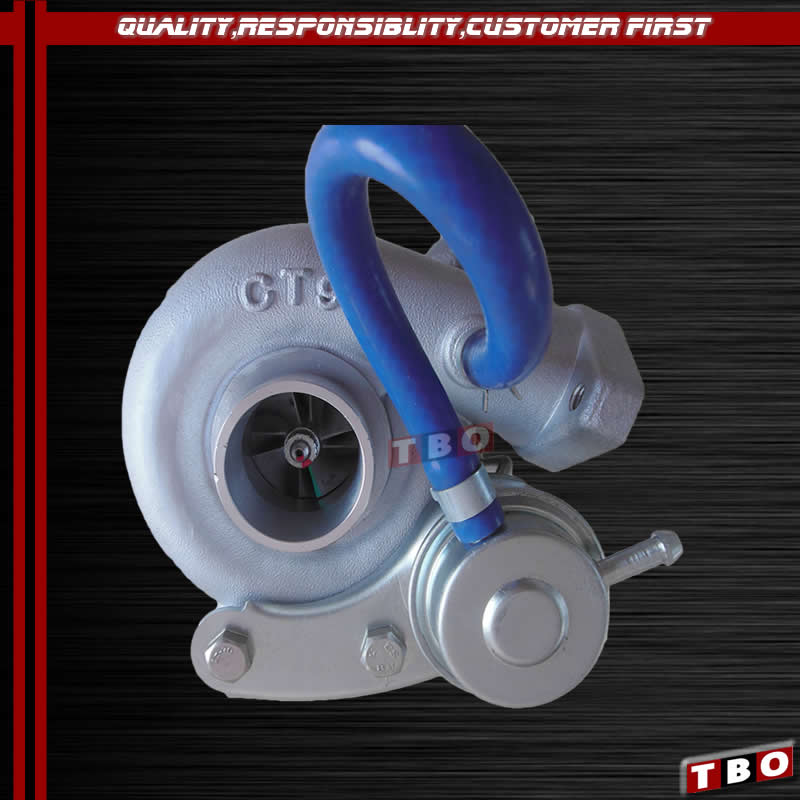 CT12B turbocharger turbo for 1996-1997 Toyota Carina,E-Avensis TD prices