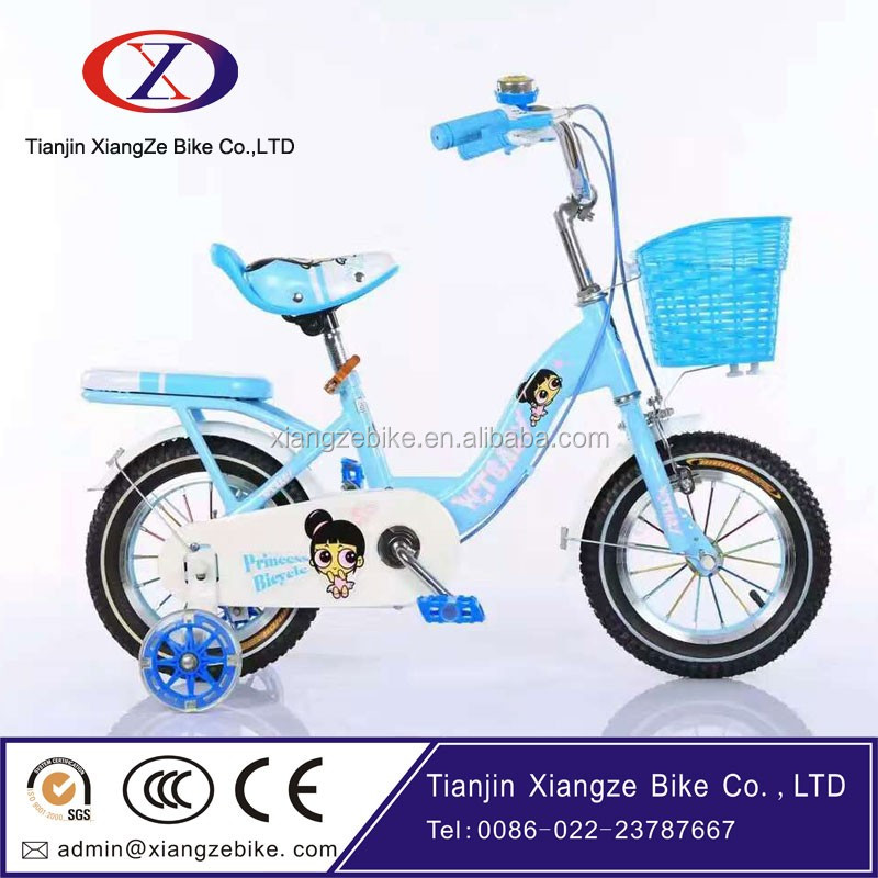 "12"" 14"" 16"" 18"" 20'' Inch Factory Supply Kid's Bicycle Children Bike"