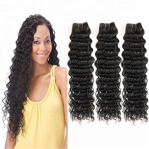 3Pieces/lot Best Selling Cheap Tight Curly Raw Indian Hair Virgin Cuticle Aligned Hair
