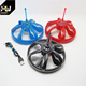 New rc flying robot disc for child flying ufo kid Toy