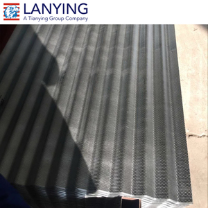 New design High-quality metal roofing sizes cheap price for sale